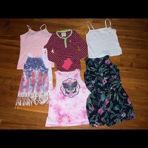 Size 14/16 Girls Bundle😃❗️